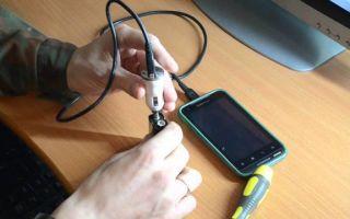 Как зарядить телефон без зарядки в домашних условиях: простые и смелые приёмы