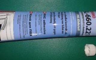 Клей космофен: состав, свойства, сферы применения