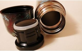 Как и чем отмыть нержавейку и термос от чайного налета внутри — обзор химических и механических способов