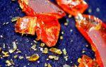 Как почистить янтарь в домашних условиях: лучшие способы