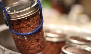 Как хранили мясо, когда не было холодильников?