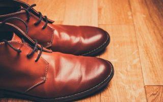 Как быстро высушить обувь — ботинки или кроссовки внутри после стирки