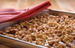 Зачем замачивать орехи перед употреблением (грецкие, миндаль, кешью, кедровые, бразильские и др.) и как это правильно делать