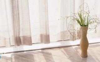 Как часто нужно стирать шторы в квартире: виды очистки, полезные рекомендации