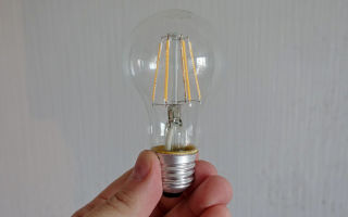 Как выбрать светодиодные лампы для дома — основные правила
