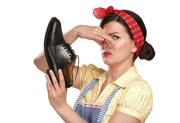Дезодорант для обуви: формы выпуска и как пользоваться