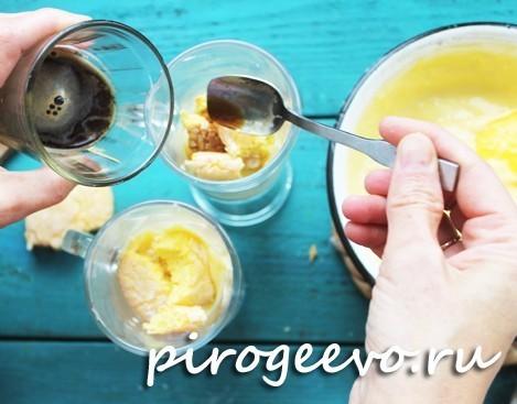 Сиропы для пропитки бисквитов: сахарный, апельсиновый, вишневый, с коньяком, лимонный, клубничный, кофейный, медовый