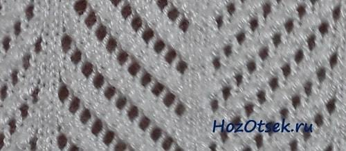 Как накрахмалить вязаное изделие в домашних условиях