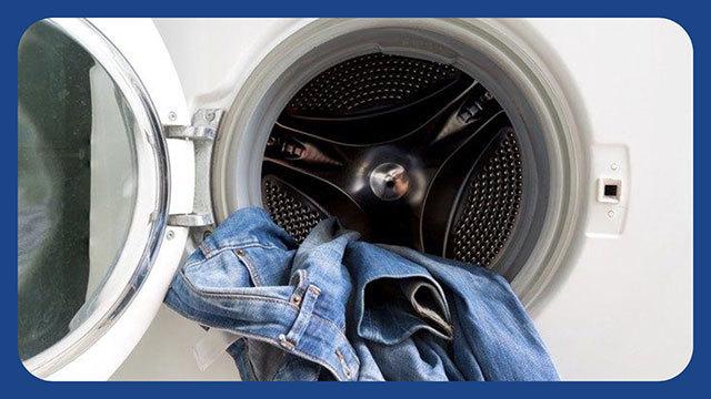 Можно ли стирать джинсы с кондиционером – как поведет себя ткань