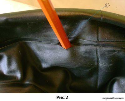 Ремкомплект для надувного матраса: инструкция к применению