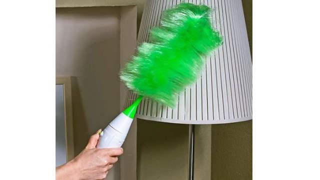 Метелка для уборки пыли: как выбрать и как пользоваться?