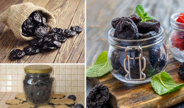 Как хранить чернослив в домашних условиях –эффективные и доступные методики