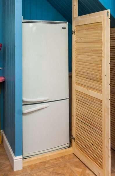 Можно ставить холодильник рядом с батареей или нет: возможные последствия