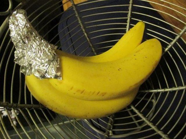 Применении фольги в быту: чистка, стирка, заточка и другие интересные способы