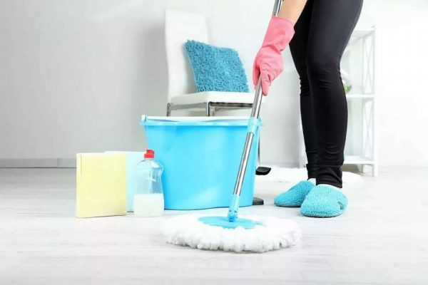 Как часто нужно убираться в квартире: слишком частая уборка вредит здоровью, почему