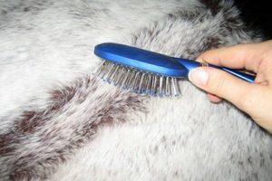 Как стирать искусственный мех – шапку, шубу, детские игрушки – в домашних условиях
