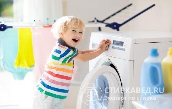 Почему барабан в стиральной машине не крутится