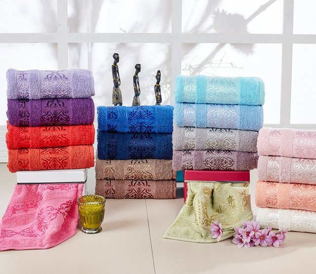 Как сделать мягкими махровые полотенца после стирки в домашних условиях?