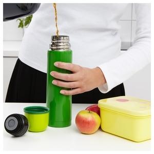 Как убрать запах из термоса: простые эффективные методы