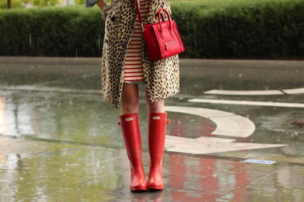 Какая обувь не промокает в дождь и слякоть — 5 правил выбора сапог и ботинок