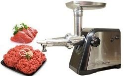 Как выбрать электрическую мясорубку для домашней кухни?