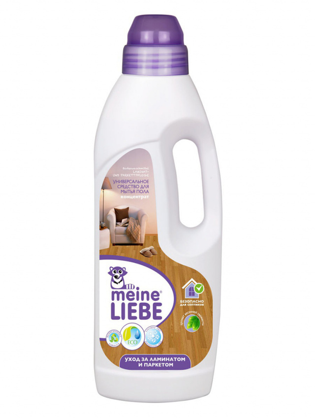 Средство для мытья полов – как выбрать подходящий продукт?