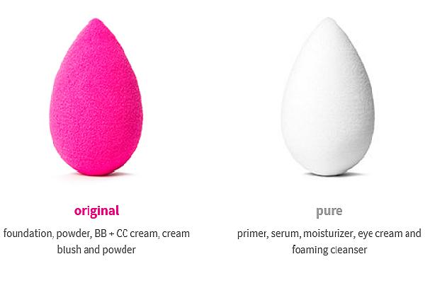 Как правильно мыть спонж для макияжа и бьюти блендер от тонального крема
