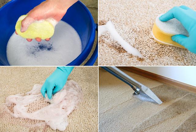 Как убрать с ковра пластилин: возвращаем покрытию чистоту