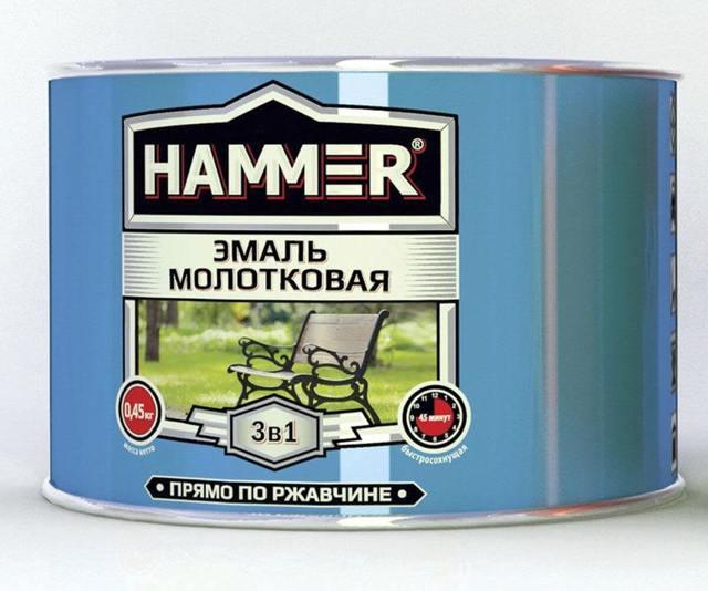 Как покрасить ржавый металл в домашних условиях?