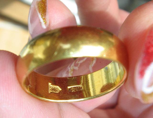 Как проверить золото в домашних условиях – научные и народные подходы