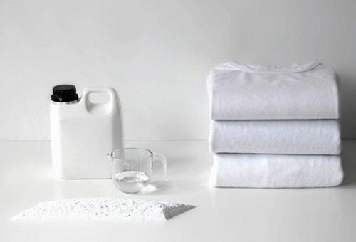 Как отбелить медицинский халат в домашних условиях – 7 способов