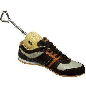 Как растянуть кроссовки на размер в длину и в ширину в домашних условиях