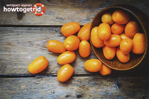 Кумкват от похмелья, польза фрукта для мужчин и женщин, вред и противопоказания