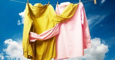 Чем отмыть фукорцин с кожи, одежды и мебели?