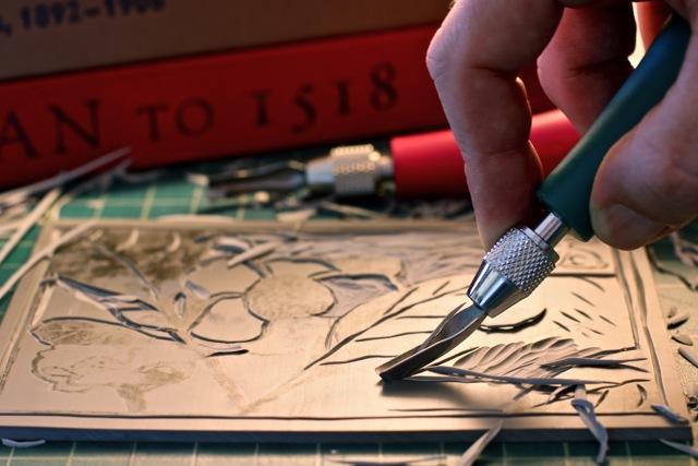 Что можно сделать из остатков линолеума своими руками?