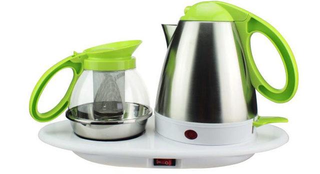 Как очистить от накипи чайник – 7 способов в домашних условиях