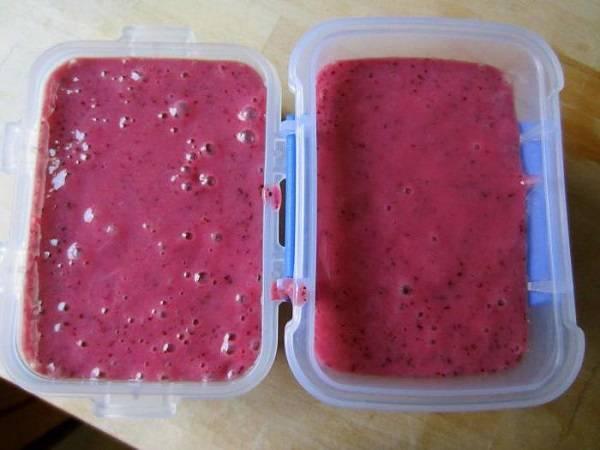 Как заморозить смородину на зиму в морозилке и в холодильнике: нюансы заготовки черной и красной смородины