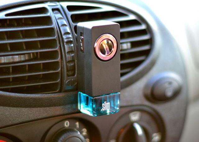 Ароматизатор в машину своими руками: советы для автолюбителей