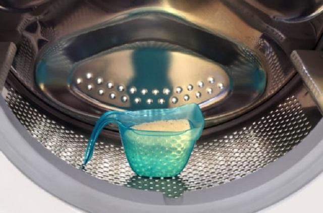 Как сделать пятновыводитель в домашних условиях из подручных продуктов