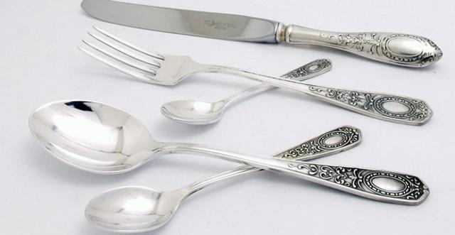 Как проверить серебро в домашних условиях на подлинность: 8 простых способов
