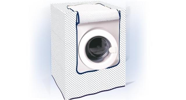 Чехол для стиральной машины - правила использования