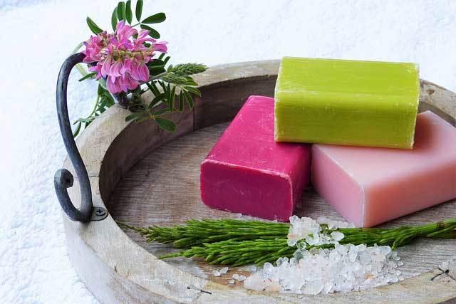 Можно ли мыло хранить в холодильнике, если оно содержит натуральные компоненты