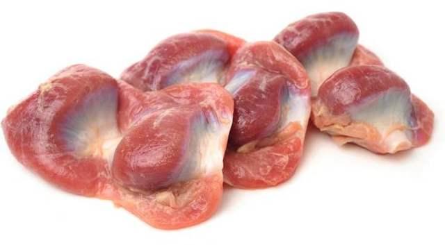 Как чистить куриные желудочки и что из них готовить?