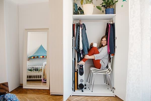 5 надежных способов сделать ваш дом менее загроможденным
