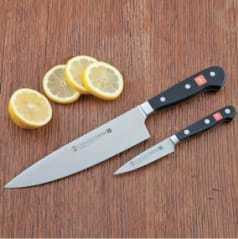 Как выбрать кухонный нож 🔪 ищем качественный поварской инструмент, стальной или керамический