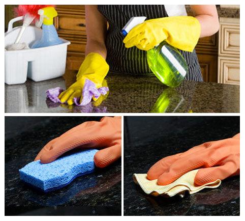 Средство для чистки мрамора: как выбрать и использовать
