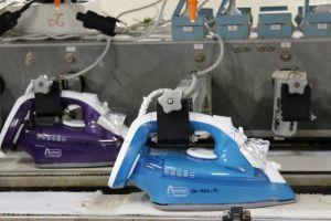 Беспроводные утюги и парогенераторы: плюсы и минусы