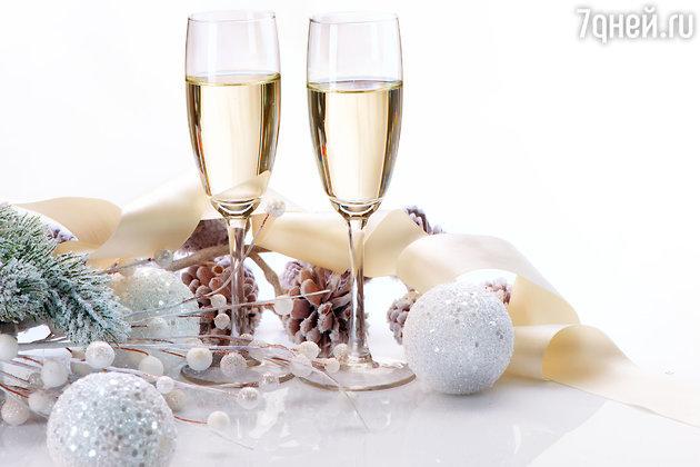 Что есть в новогоднюю ночь: правила составления меню для торжества