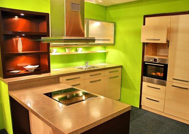 Идеи для хранения кастрюль и сковородок на кухне: удобно, практично и красиво