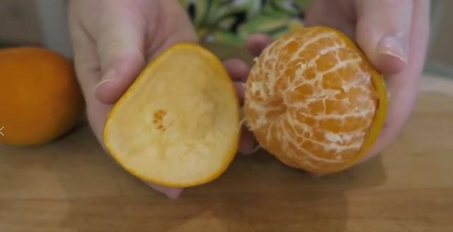 Как почистить апельсин быстро и правильно? Несколько простых и безопасных способов
